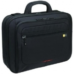 "Case logic ZLCS114 Security Friendly Mobile Case for 14""/ Nylon/ Black/ F"