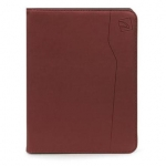 Tucano SCHERMO iPad Sleeve (Red) / Eco-leather