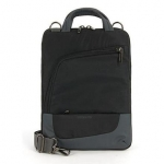 Tucano MULTITASKING Case for iPad (Black)/ Polyester