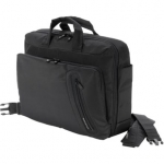 "Tucano ZETA Computer case for 15""/16""/Apple MBP 17"" (Black)"
