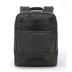 "Tucano EXPANDED Backpack for 15""/16""/Apple MBP 17"" (Black)/ Nylon"
