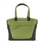 "Tucano LEGGERA Computer bag for 15.4"" (Green)/ Polyester"