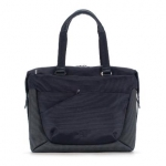 "Tucano LEGGERA Computer bag for 15.4"" (Black)/ Polyester /"