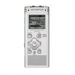 Olympus WS-650S Digital Voice Recorder (silver)/ 2GB