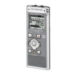 Olympus WS-750M Digital Voice Recorder (grey)/ 4GB