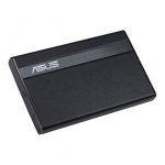 "Asus External 2.5"" Leather II 500GB 5400rpm HDD, USB2.0"