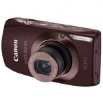 Canon Digital IXUS 310 HS Brown, 12.1 Mpixel/ 4.4x optical zoom/ Optical