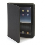 Tucano SCHERMO iPad 2 Sleeve (Black)/ Eco-leather