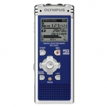 Olympus WS-650S Digital Voice Recorder (blue)/ 2GB