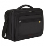 "Case logic ZLC116 Laptop Case for 16""/ Nylon/ Black/ For (39.2 x 30 x 4 c"