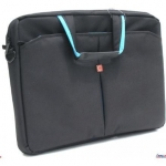 "Continent CC-01 Notebook Case for 15.6"" (Black)"