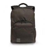 "Tucano UNO PLUS Backpack for 15.6""/16"" (Grey/Brown)/ Polyester/ Internal:"