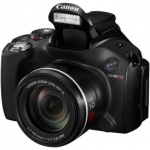Canon PowerShot SX40 HS / 12.1 MP/ 35x optical zoom with USM/ Intelligent