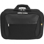 "Case logic NOXC-116 Laptop Case for 16""/ Nylon-Woven/ Black"