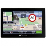 Goclever Navio 700V Plus Slim Car Navigator with Full Europe Maps for 42