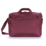 "Tucano GIORNO WORK Computer case for 15.6"" (Burgundy)/ Polyester/ Interna"