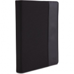Case logic IFOL202 Case for iPad 2 (Black)/ Nylon/ For 18.7 x 0.9 x 24.2