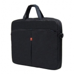 "Continent Netbook brief CC-013 for 13"" (Black) / Nylon-Polyester / Interi"