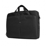 "Continent Notebook brief CC-101 for 15.6-16"" (Black) / Nylon-Polyester /"