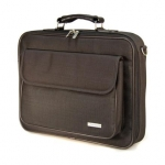 "Continent Notebook brief CC-03 for 15.6-16"" (Brown) / Nylon-Polyester / I"