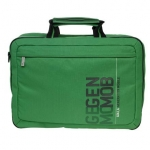 "Golla Laptop Bag Cabin Style MAXIM 16"" GREEN / G1046"