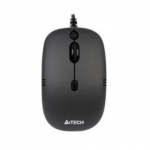 A4tech mouse N-551FX V-Track Padless Mouse USB (Black)