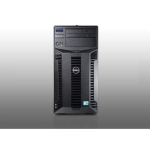 Dell Server PowerEdge T310 Tower Xeon X3430 2.4GHz/8MB /2x2GB Single Rank