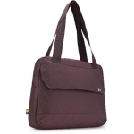 "Case logic MLT114P Female Bag for 14"" Laptop & 10.1"" Tablet/ Nylon/ Tanni"
