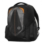 Dell Adventure Backpack up to 17'' Black/Orange