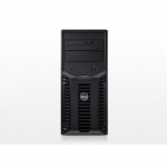 Dell Server PowerEdge T110 II Tower Xeon E3-1220 3.1GHz 8MB/ 1x4GB Dual R