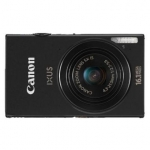 Canon Digital IXUS 240 HS Black, 16.1Mpixel CMOS/ DIGIC 5/ 24mm wide/ 5x