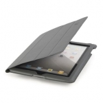 Tucano CORNICE iPad 3rd generation Sleeve (Grey) / Eco-Leather / Multiple