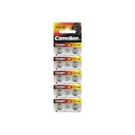 Camelion Alkaline Button celles 1.5V (AG10) LR54/LR1131/389, 10-pack