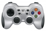 Logitech GAMEPAD USB F710 WIRELESS/940-000121