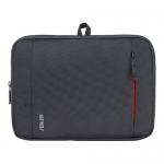 "Asus NB ACC CARRYING CASE SLEEVE/10"" BLACK XB2700SL000A0-"
