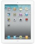 "Apple TABLET IPAD2 9.7"" 64GB WIFI/WHITE TOUCH-LED MC981"