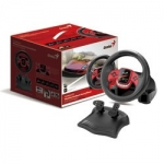 Genius STEERING WHEEL TWINWHEEL FX/VIBRATION 31620020100