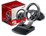 Genius STEERING WHEEL SPEEDWHEEL 5/USB 31620018100