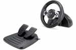 Genius STEERING WHEEL TRIO RACER F1/PC/PS3/WII 31620030100
