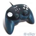 Genius GAMEPAD MAX FIRE/G12 U VIBRATION