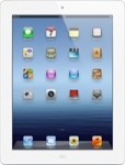 "Apple TABLET IPAD3 9.7"" 32GB WIFI+4G/WHITE MD370FD"