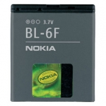 Nokia Battery package BP-6X