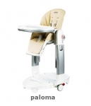 Pegperego IMTATA0091PL46 Highchair Tatamia Paloma