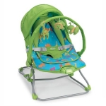 Graco G4D99GUSE Travel Bouncer gustav