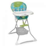 Graco G3T98GUSE Tea Time Highchair Gustav