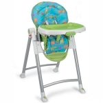 Graco G3A01GUSE Contempo Highchair gustav
