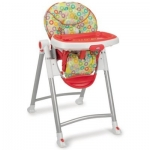 Graco G3A01GRZE Contempo Highchair grazia