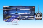 ASIATIC UNION Radiovadams helikopters Quick Blue
