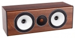 Monitor AUDIO Bronze BX Centre Walnut