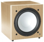 Monitor AUDIO Bronze BX W10 Natural Oak